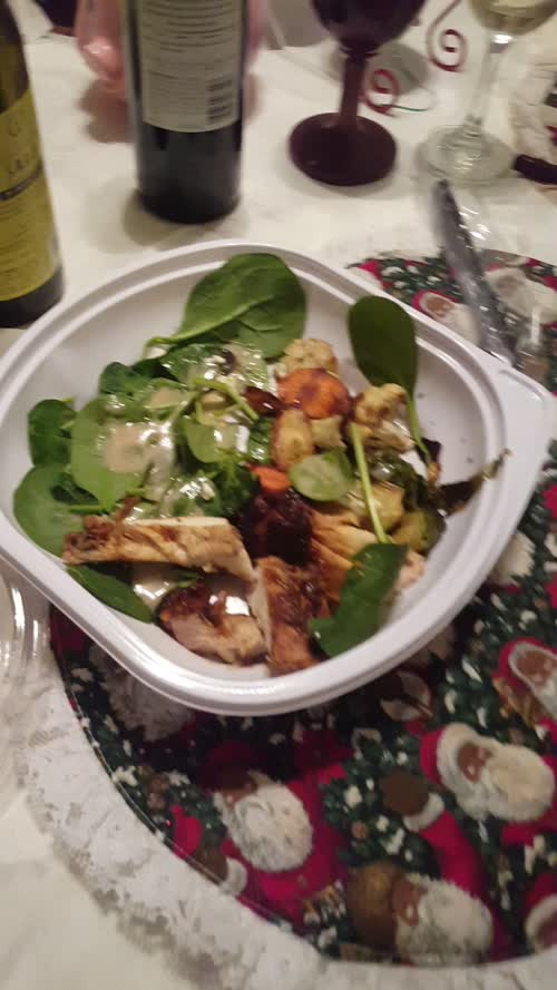 chicken salad chick hours ??? is on Talkomi app