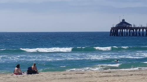 the venice beach shootings was fake news! Venice beach is always safe.