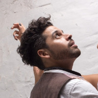 Rodrigo Fonti's portrait's