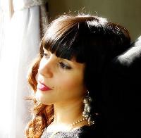 Celeste Medina's portrait's