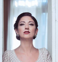 Moira Castellano's portrait's