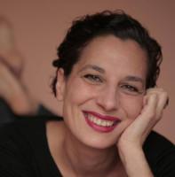 Maria Filali's portrait's