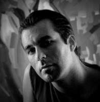 Murat Erdemsel's portrait's