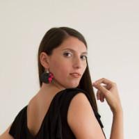Natasha Lewinger's portrait's