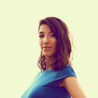 Zeynep Aktar's portrait's