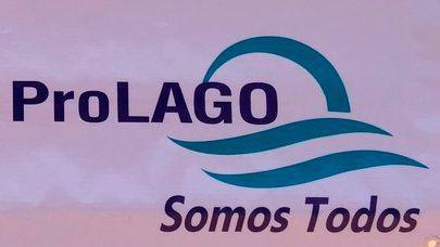 Prolago : Prolago Logotipo