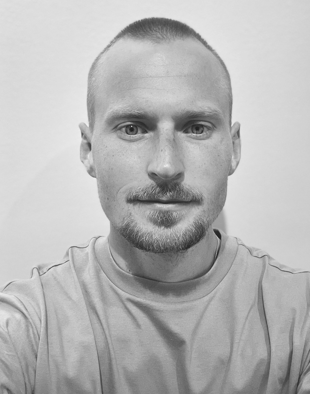 Jesper Halldin