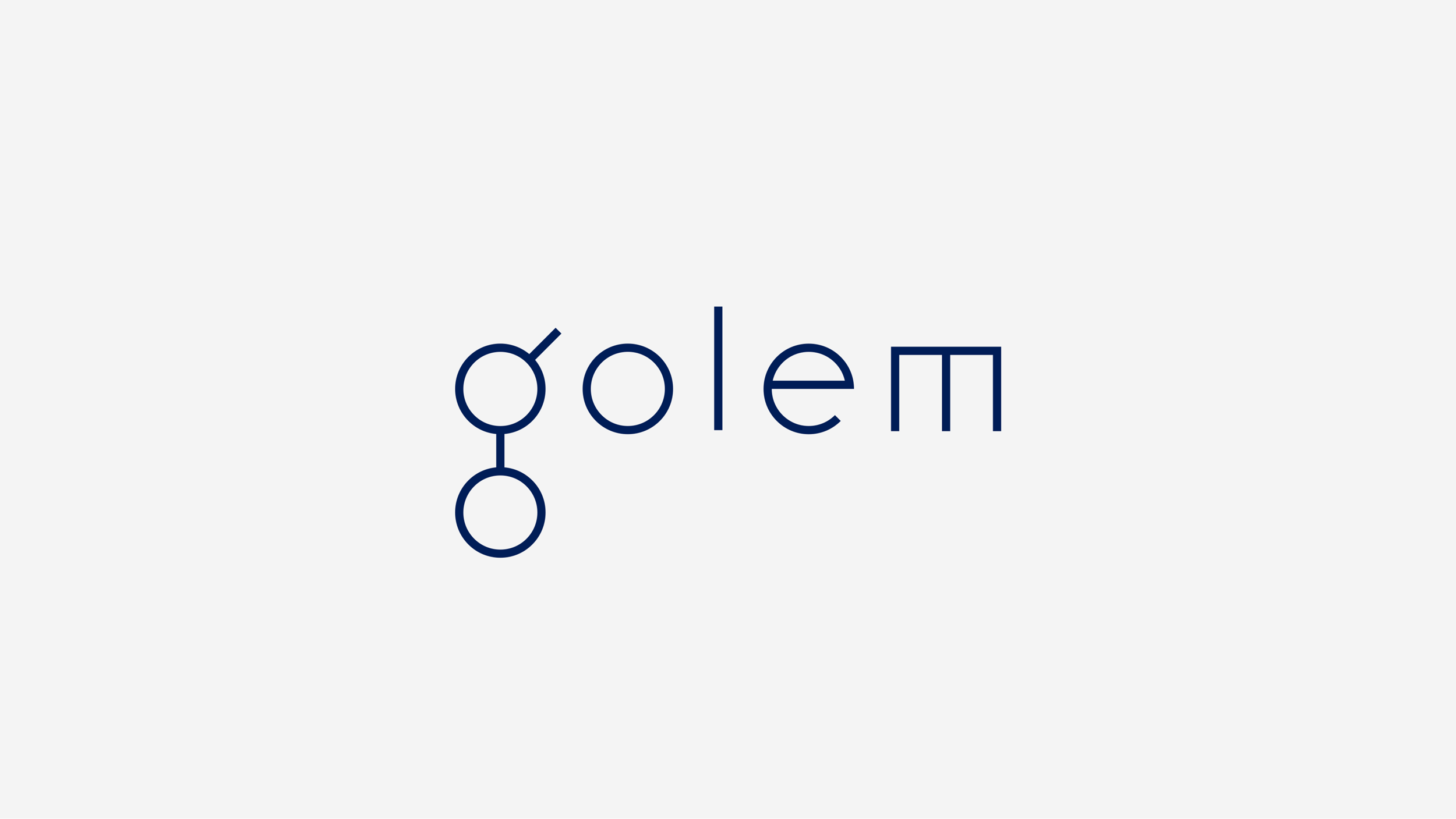 Golem (2015-2017) - The Codeine Design