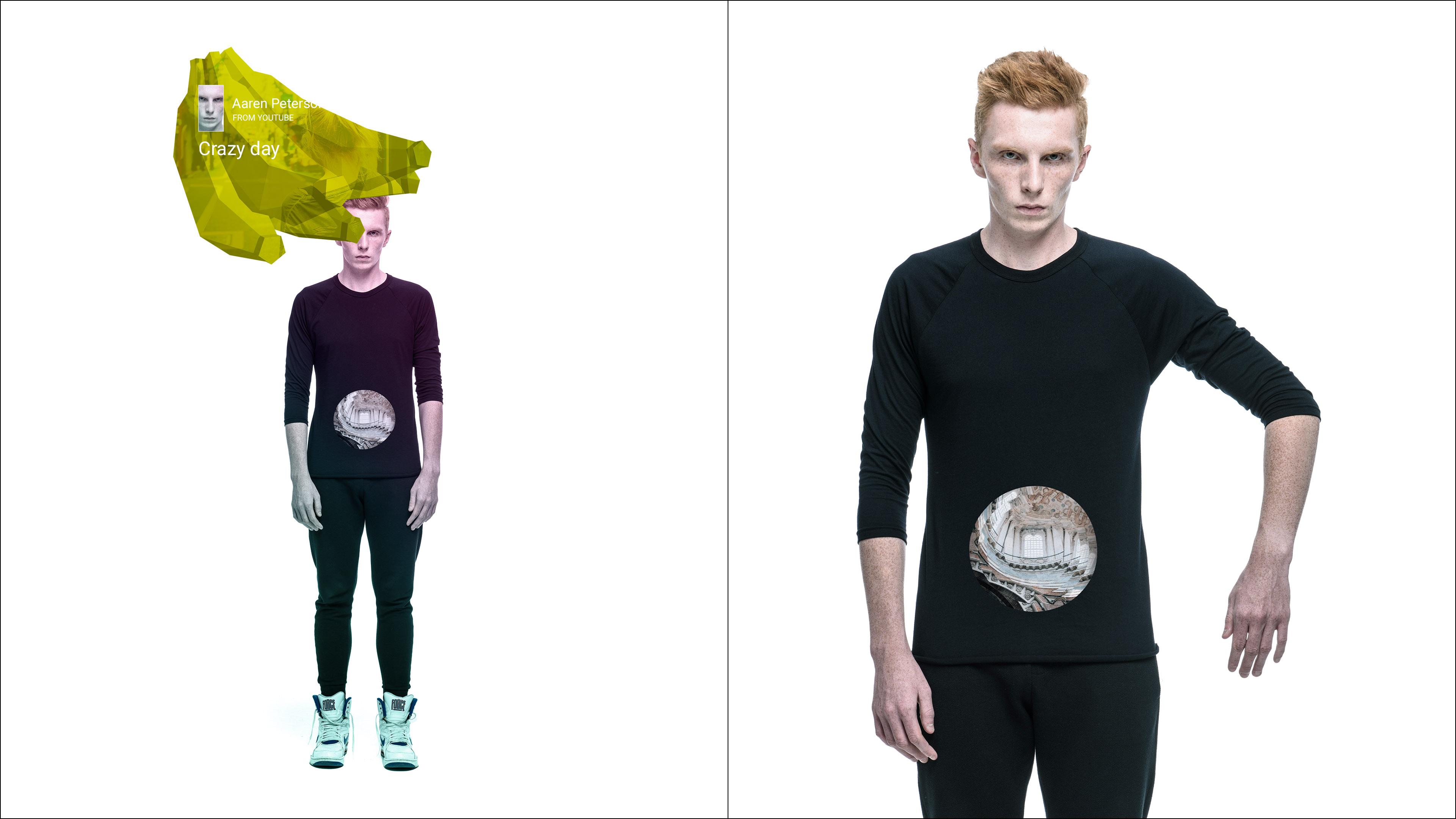 Aura - The Codeine Design