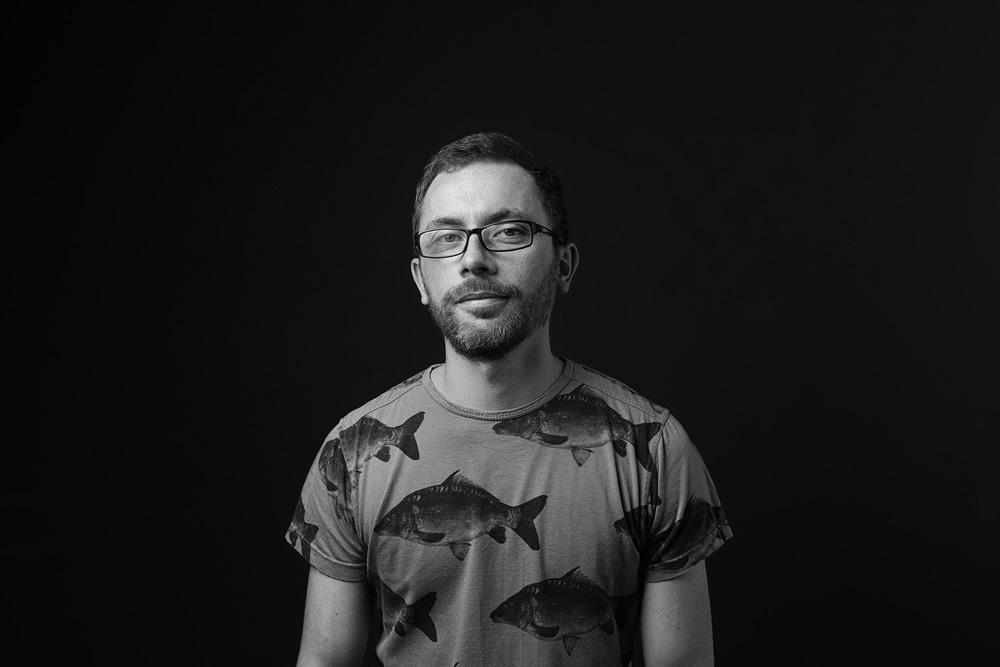 Szymon Karpinski