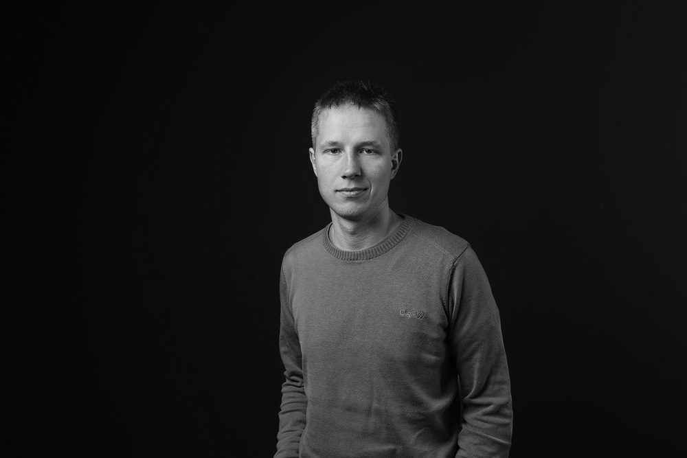 Tomek Kulka