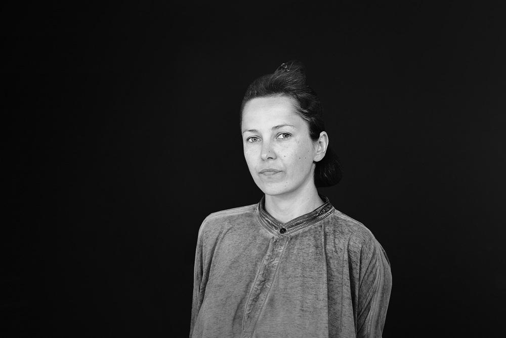 Kasia Dobiecka