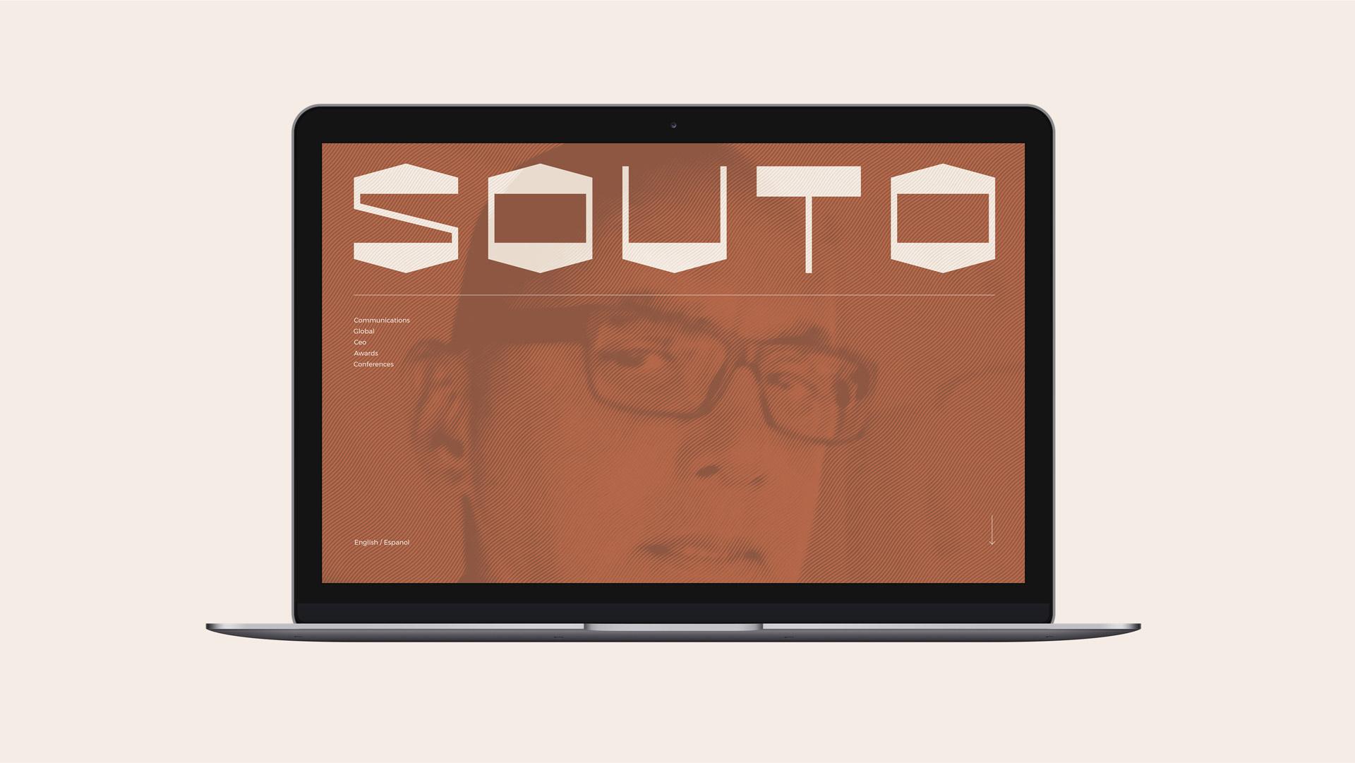 Souto - The Codeine Design