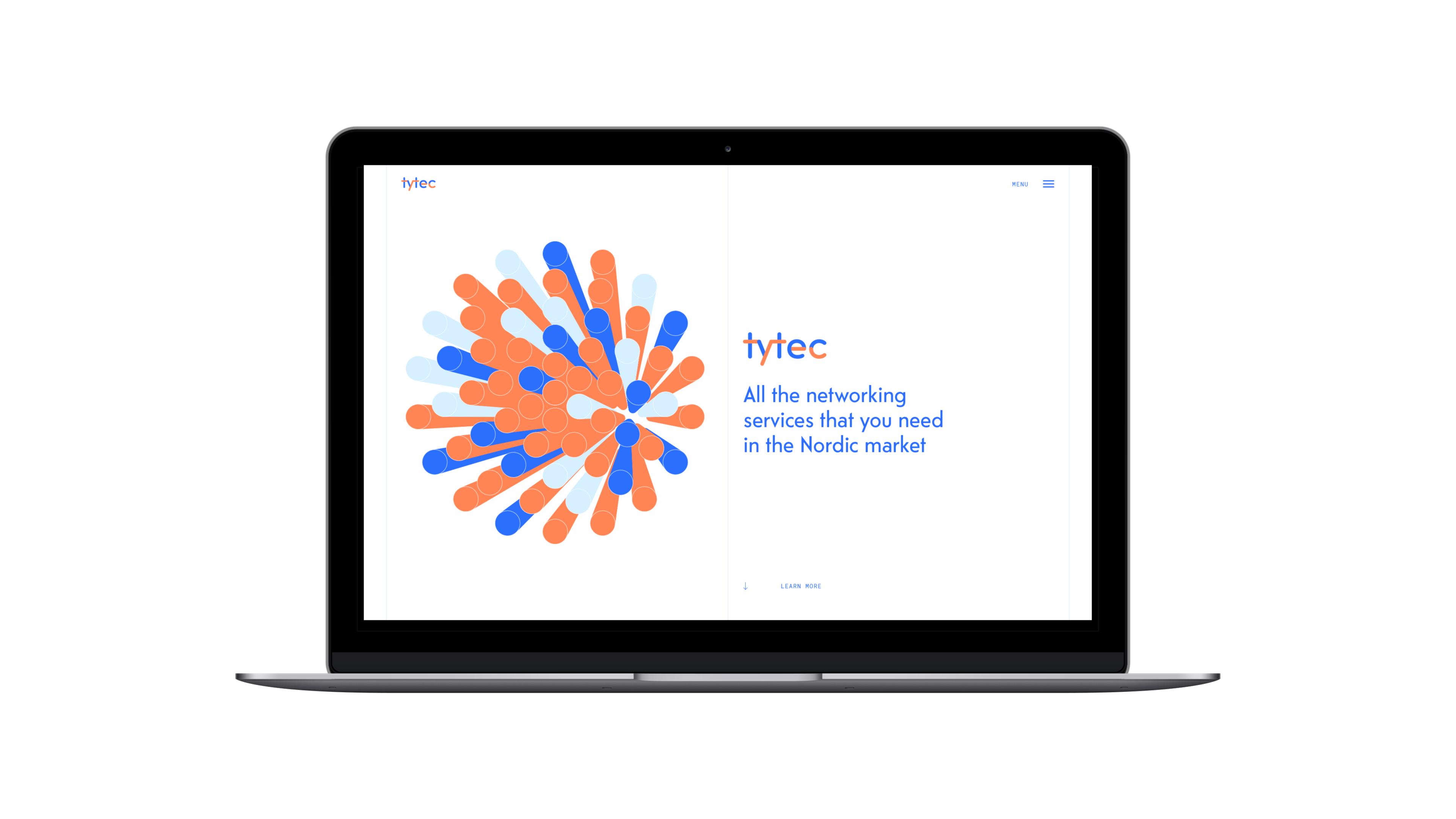 Tytec - The Codeine Design