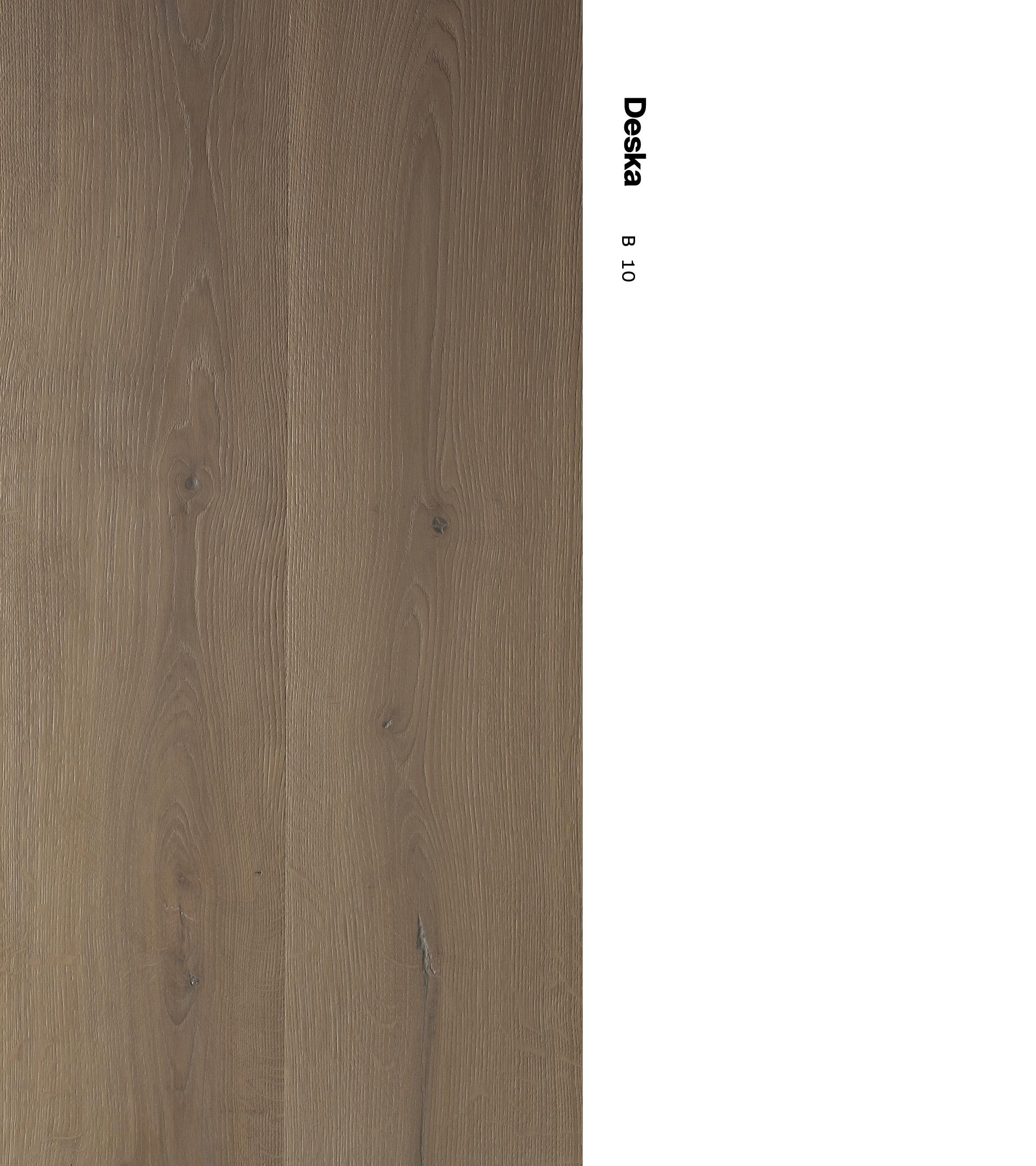 Deska - The Codeine Design