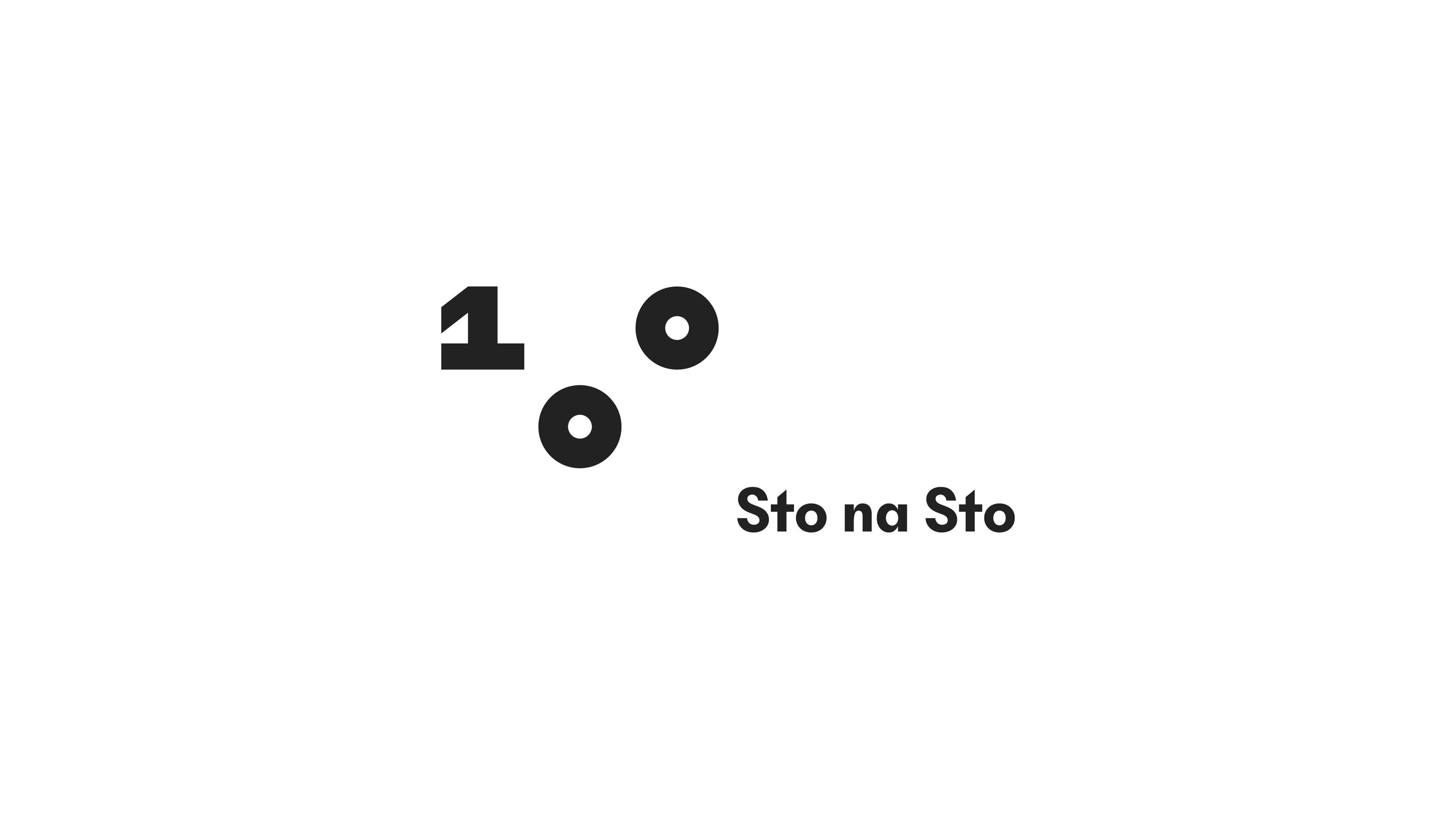 Sto na Sto (1st prize) - The Codeine Design