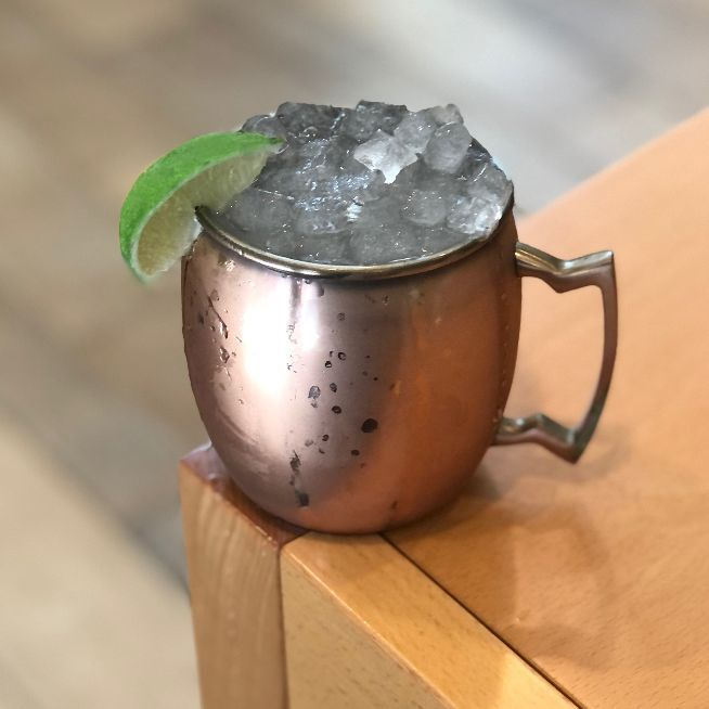 The Moscow Mule is a classic vodka-based cocktail, often served in a copper mug that is delicious, simple to make, and endlessly customizable. The condensation-covered copper of the mug adds to its refreshing appeal but is not an actual requirement. And while we recommend a shake and strain to properly coalesce the sweet, citrus, and spirit, this drink can also be built right in the glass. Or mug, as the case may be.