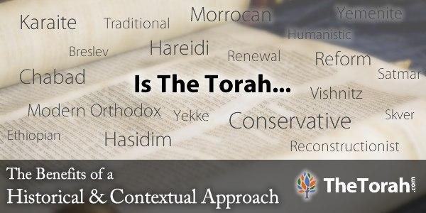 Benefits of TABS TheTorah