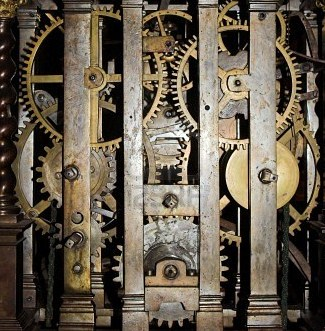4912860-view-inside-a-large-antique-clock
