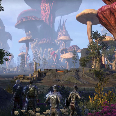 Celebrate 25 years of The Elder Scrolls with a free copy of Morrowind today only