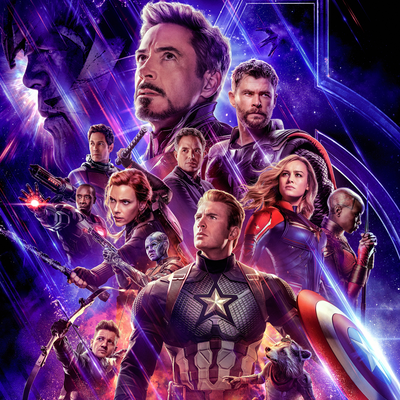 Thanos snapped and now these Marvel superhero films are 50% off at iTunes in digital HD