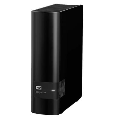 WD Easystore 4TB desktop hard drive