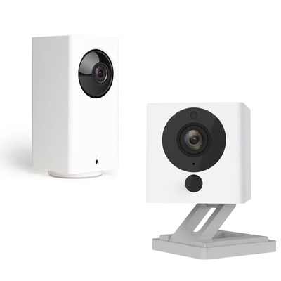 Already-affordable Wyze smart home cameras are discounted for Black Friday