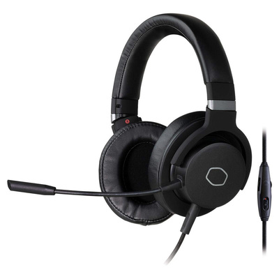 Cooler Master's MH-751 gaming headset has dropped to a new low price at $62