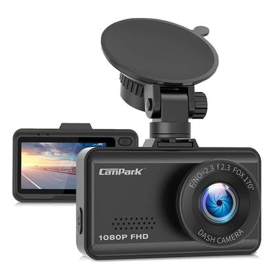 Campark 1080p Dash Cam