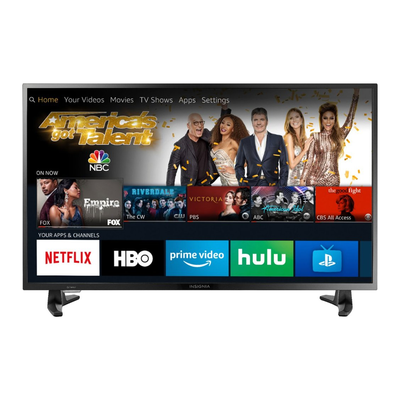 Catch up on your favorite shows with $40 off Insignia's 32-inch Fire TV Edition