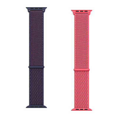 Official Apple Watch Sport Loop Bands