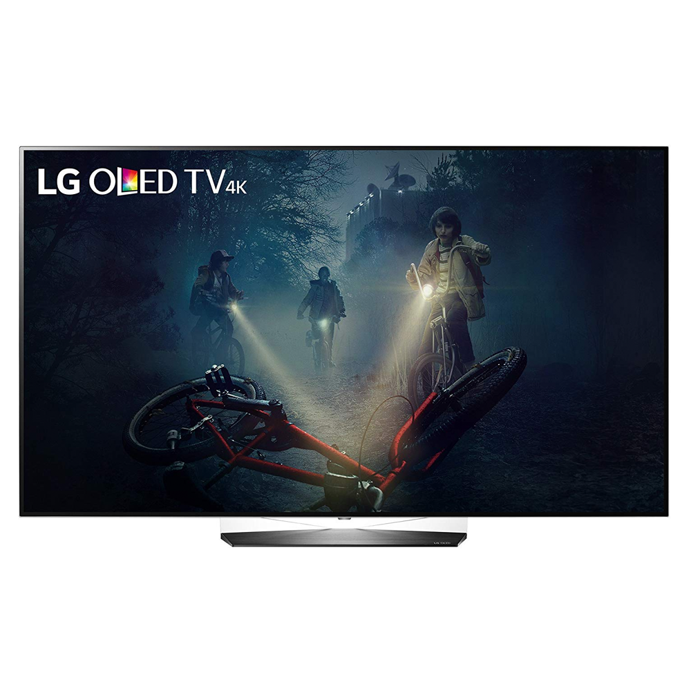 Score a larger screen at a discount with Woot's one-day refurb LG, Vizio, and TCL smart TV sale
