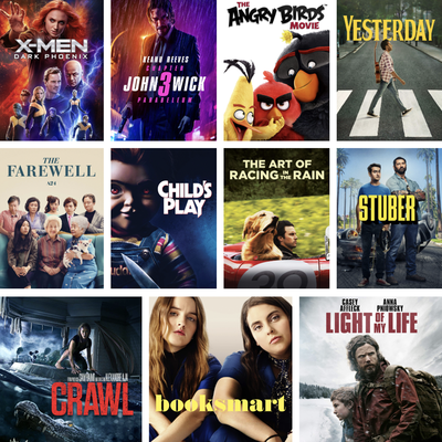 Amazon Prime Digital Movie Rentals