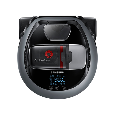 Samsung POWERbot Wi-Fi robot vacuum cleaners