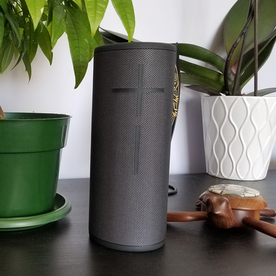 The shockingly-loud Ultimate Ears BOOM 3 Bluetooth Speaker is $30 off at Amazon