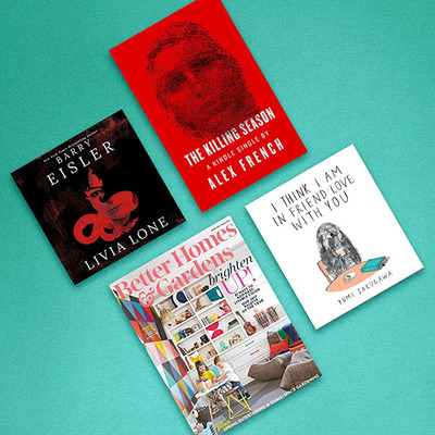 Prime members, borrow a book for free and Amazon will give you $3
