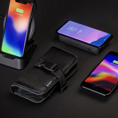 Zagg screen protectors, cases, wireless chargers, and more
