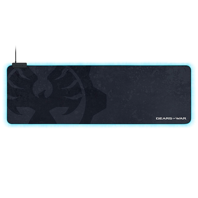 Razer Goliathus Extended Chroma Gaming Mouse Pad: Gears of War Edition