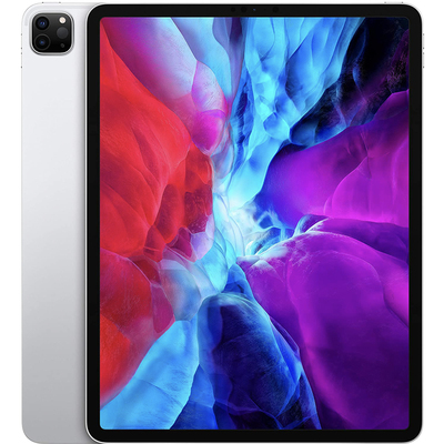 Apple iPad Pro 12.9-inch tablet 2020 4th-generation