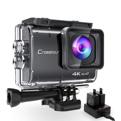 Crosstour 4K Action Camera (CT9500)