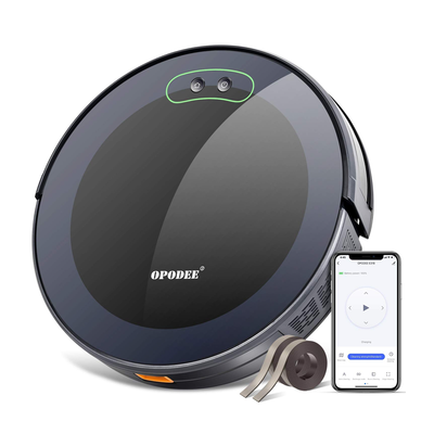 Opodee Smart Robotic Vacuum Cleaner