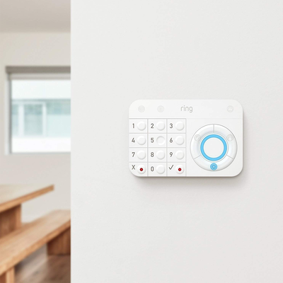The Ring Alarm security system is reaching new low prices for Prime Day