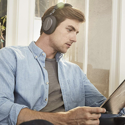 Bowers & Wilkins PX active noise-cancelling Bluetooth headphones amazon