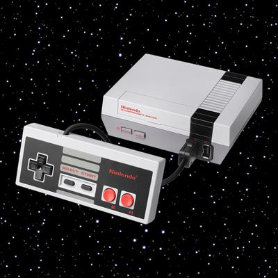 NES Classic Edition (Nintendo Refurbished)