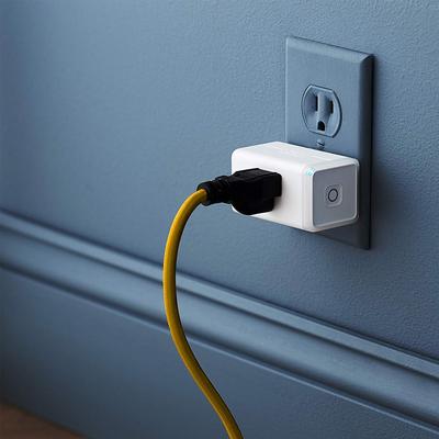 TP-Link HS105 Smart Plug Mini, 2-pack
