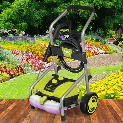 Blast off dirt and grime with Sun Joe's SPX4000 Electric Pressure Washer at its lowest price yet