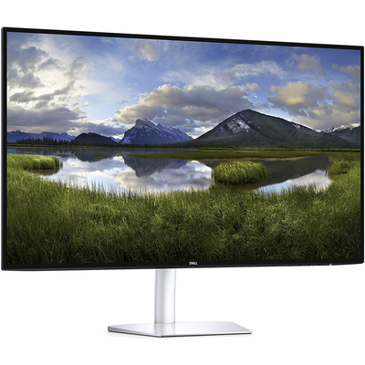 Dell S2719DC Ultrathin 27-inch USB-C monitor