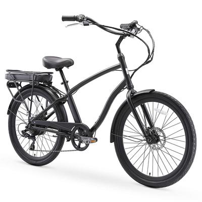 Save $500 on the Sixthreezero EVRYjourney hybrid cruiser bicycle for Prime Day