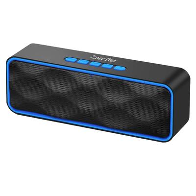 ZoeeTree S1 Wireless Bluetooth Speaker