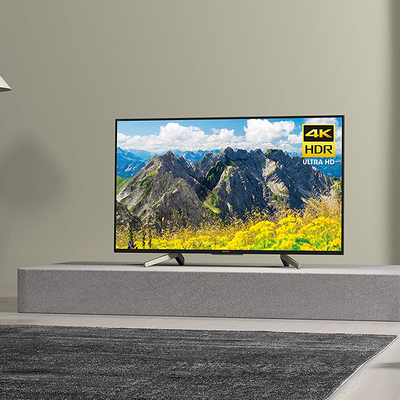 Sony's 43-Inch 4K UHD Smart TV just dropped by $220 for Prime Day